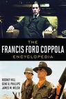 The Francis Ford Coppola Encyclopedia (Cover)
