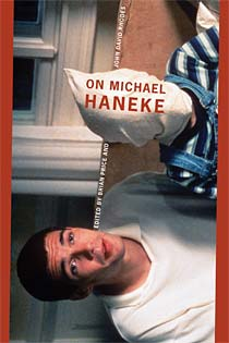 On Michael Haneke (Cover)