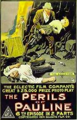 Flash Gordon and the 1930s and 40s Science Fiction Serial