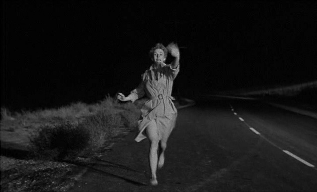 Kiss Me Deadly (Aldrich, 1955)