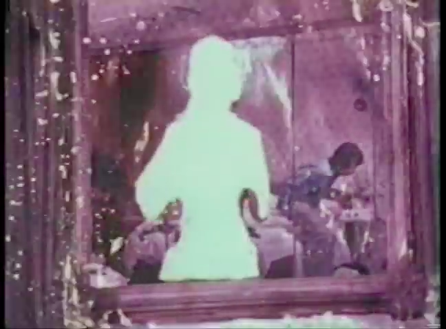 Pornography, Ectoplasm and the Secret Dancer: A Twin Reading
